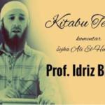 Komentar Kitabu Et-Tewhid ┇ OSMI DIO ┇ Šejh Ali el Hudajr